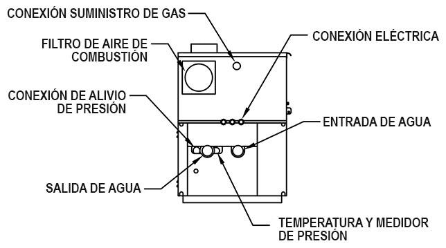 raypak p r407a en c manual