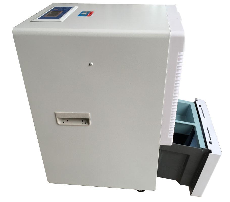 Saliendo gabinete contenedor de agua deshumidificador RDP-56L/D-424 H2OTEK